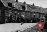Image of youngsters Holland Netherlands, 1955, second 60 stock footage video 65675071440