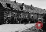 Image of youngsters Holland Netherlands, 1955, second 61 stock footage video 65675071440