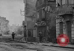 Image of Allies liberating Le Mans France World War 2 France, 1944, second 56 stock footage video 65675071443