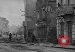 Image of Allies liberating Le Mans France World War 2 France, 1944, second 57 stock footage video 65675071443