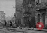 Image of Allies liberating Le Mans France World War 2 France, 1944, second 58 stock footage video 65675071443