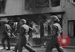 Image of Allies liberating Le Mans France World War 2 France, 1944, second 60 stock footage video 65675071443