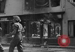 Image of Allies liberating Le Mans France World War 2 France, 1944, second 61 stock footage video 65675071443