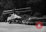 Image of early helicopters United States USA, 1944, second 6 stock footage video 65675071445
