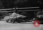 Image of early helicopters United States USA, 1944, second 7 stock footage video 65675071445