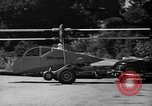 Image of early helicopters United States USA, 1944, second 8 stock footage video 65675071445