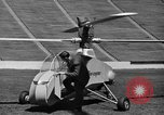 Image of early helicopters United States USA, 1944, second 23 stock footage video 65675071445