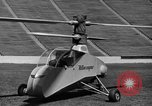 Image of early helicopters United States USA, 1944, second 26 stock footage video 65675071445