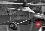 Image of early helicopters United States USA, 1944, second 32 stock footage video 65675071445