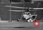 Image of early helicopters United States USA, 1944, second 39 stock footage video 65675071445