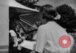 Image of early helicopters United States USA, 1944, second 49 stock footage video 65675071445