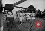 Image of early helicopters United States USA, 1944, second 52 stock footage video 65675071445