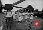 Image of early helicopters United States USA, 1944, second 53 stock footage video 65675071445