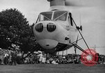 Image of early helicopters United States USA, 1944, second 59 stock footage video 65675071445