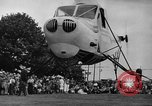 Image of early helicopters United States USA, 1944, second 60 stock footage video 65675071445