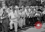 Image of Harry S Truman Missouri United States USA, 1950, second 34 stock footage video 65675071450