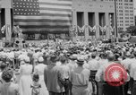 Image of Harry S Truman Missouri United States USA, 1950, second 36 stock footage video 65675071450
