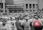 Image of Harry S Truman Missouri United States USA, 1950, second 39 stock footage video 65675071450