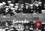 Image of Canadian naval cadets Canada, 1950, second 3 stock footage video 65675071452