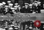 Image of Canadian naval cadets Canada, 1950, second 4 stock footage video 65675071452
