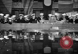 Image of Canadian naval cadets Canada, 1950, second 7 stock footage video 65675071452