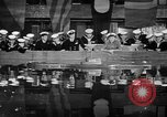 Image of Canadian naval cadets Canada, 1950, second 8 stock footage video 65675071452