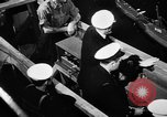 Image of Canadian naval cadets Canada, 1950, second 13 stock footage video 65675071452
