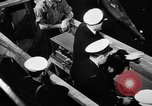Image of Canadian naval cadets Canada, 1950, second 15 stock footage video 65675071452