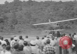 Image of stunt performers Virginia United States USA, 1950, second 39 stock footage video 65675071453