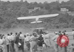 Image of stunt performers Virginia United States USA, 1950, second 40 stock footage video 65675071453