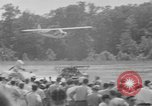 Image of stunt performers Virginia United States USA, 1950, second 42 stock footage video 65675071453
