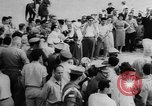 Image of new farm machinery Israel, 1957, second 6 stock footage video 65675071461