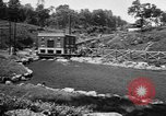Image of Alewives Maine United States USA, 1957, second 15 stock footage video 65675071463