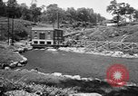 Image of Alewives Maine United States USA, 1957, second 16 stock footage video 65675071463