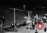 Image of track sports Compton California USA, 1957, second 23 stock footage video 65675071465