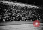 Image of track sports Compton California USA, 1957, second 50 stock footage video 65675071465