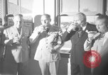 Image of goodwill tour Cuba, 1954, second 3 stock footage video 65675071466