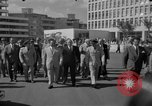 Image of US air force goodwill tour in Cuba 1954 Cuba, 1954, second 8 stock footage video 65675071468