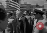 Image of US air force goodwill tour in Cuba 1954 Cuba, 1954, second 12 stock footage video 65675071468
