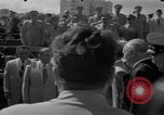 Image of US air force goodwill tour in Cuba 1954 Cuba, 1954, second 13 stock footage video 65675071468