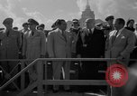 Image of US air force goodwill tour in Cuba 1954 Cuba, 1954, second 25 stock footage video 65675071468