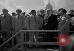 Image of US air force goodwill tour in Cuba 1954 Cuba, 1954, second 28 stock footage video 65675071468