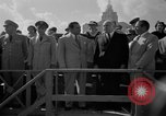 Image of US air force goodwill tour in Cuba 1954 Cuba, 1954, second 29 stock footage video 65675071468