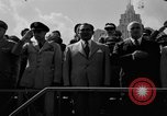Image of US air force goodwill tour in Cuba 1954 Cuba, 1954, second 39 stock footage video 65675071468