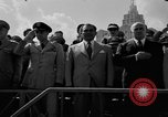 Image of US air force goodwill tour in Cuba 1954 Cuba, 1954, second 40 stock footage video 65675071468