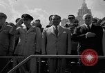 Image of US air force goodwill tour in Cuba 1954 Cuba, 1954, second 41 stock footage video 65675071468
