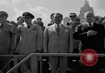 Image of US air force goodwill tour in Cuba 1954 Cuba, 1954, second 43 stock footage video 65675071468