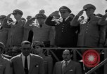 Image of US air force goodwill tour in Cuba 1954 Cuba, 1954, second 44 stock footage video 65675071468