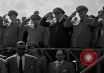 Image of US air force goodwill tour in Cuba 1954 Cuba, 1954, second 46 stock footage video 65675071468