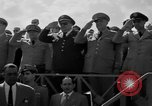 Image of US air force goodwill tour in Cuba 1954 Cuba, 1954, second 47 stock footage video 65675071468